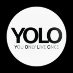 You only live once – is that enough? – Julian Eldridge