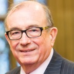 Lord Sewel mixes with the commoners – David Baldelli