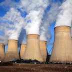 Nuclear go ahead at renewables expense. – Julian Eldridge