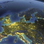 Julian Eldridge on Europe