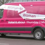 How to win the women's vote – Deborah May